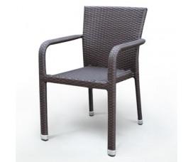 стул из искусственного ротанга А2001В
