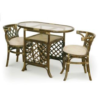 Комплект (стол, стулья)