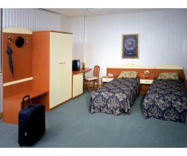 Мебель для гостиниц «Вояж»