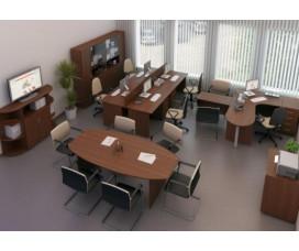 офисная мебель Комфорт