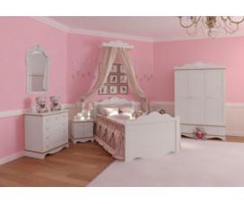 детская мебель Miss Flower