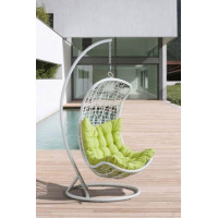 Кресло подвесное ротанг