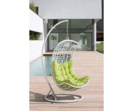 Кресло подвесное ротанг Виши
