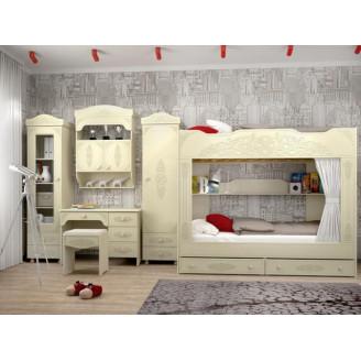 детская мебель АССОЛЬ