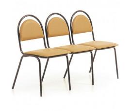 офисный стул Стандарт три