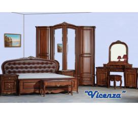 спальня Vicenza