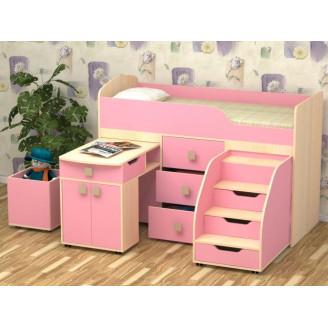 Фея детская кровать