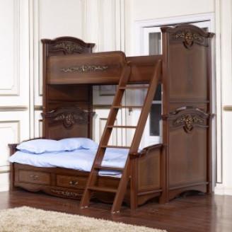 двухярусная кровать АФИНА