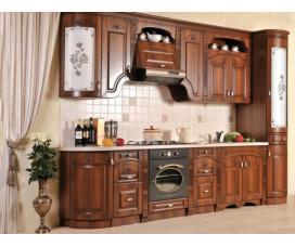 кухня АЗАРИЯ