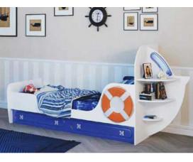 детская мебель Парус